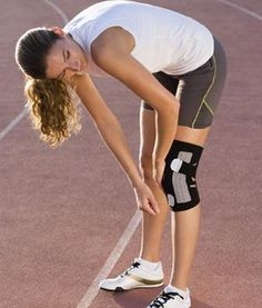 Running Knee Pain: Running Stretches to Heal and Prevent Knee Injuries