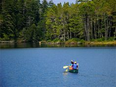 Best waterfront campgrounds and RV parks in the U.S... (Jessie M. Honeyman State Park)