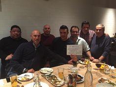 Concluso il tour in Canada dello chef stellato William Zonfa - L'Abruzzo è servito | Quotidiano di ricette e notizie d'AbruzzoL'Abruzzo è servito | Quotidiano di ricette e notizie d'Abruzzo