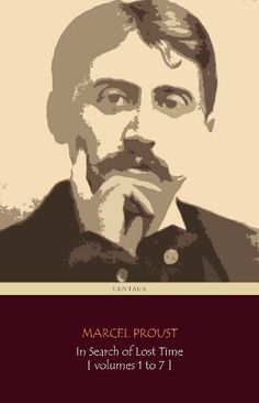In Search of Lost Time [volumes 1 to 7] by Marcel Proust, http://www.amazon.com/dp/B00E5KB9RE/ref=cm_sw_r_pi_dp_c4fntb0KZ4BAE