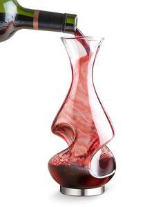 Enigmatyczna Karafka do Wina