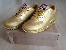 Nike Air Max Independence Day Gold