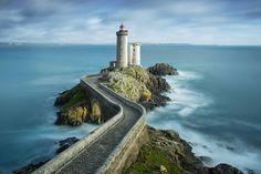 #Lighthouse - brest #Phare du Petit Minou    http://dennisharper.lnf.com/