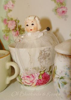 Angel in a Teacup