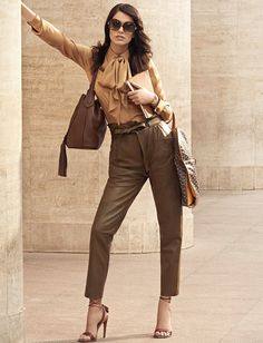 Amanda Wellsh by Zee Nunes for Vogue Brazil March 2015
