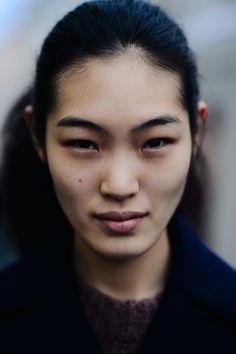 Le 21ème | Chiharu Okunugi | Paris Paris Photography, Amazing Photography, Portrait Photography, Face Study, Best Portraits, Face Reference, Interesting Faces, Drawing People, Woman Face