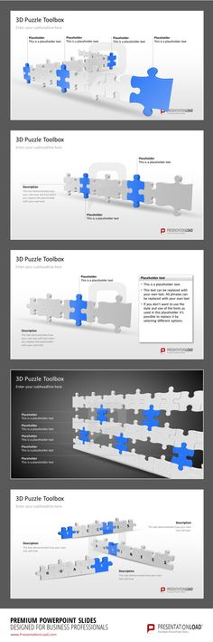 Professional Resume Template for PowerPoint Resume Template - powerpoint resume template