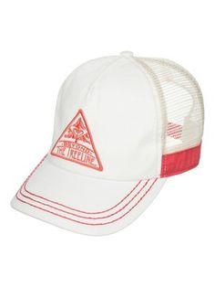roxy, Go Live Baseball Hat, egret (wbs0)