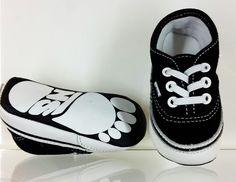 scarpe per neonati vans