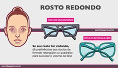 cb3c16099f6eb Óculos de sol  como escolher o certo! Saiba qual o certo para seu tipo de  rosto e quais modelos de óculos combinam com você. Artigo completo. Confira  agora!