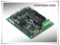 2R Hardware & Electronics: BotBoarduino