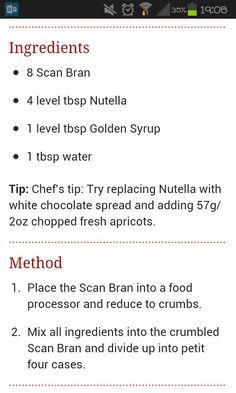 Scan Bran Ferrero Rocher