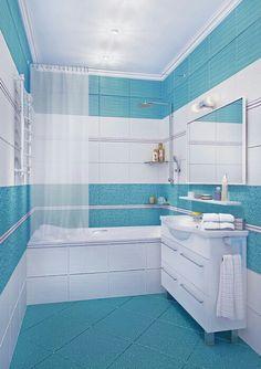 Modern Bathrooms Interior, Bathroom Design Luxury, Dream Bathrooms, Beautiful Bathrooms, Small Bathroom Layout, Bathroom Kids, Bathroom Colors, Bad Inspiration, Bathroom Inspiration