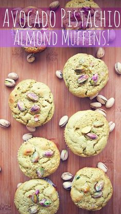 Healthy Muffins! Gluten-Free, Vegan Swap Included, No Butter, No Added Sugar, Protein Packed, No Grains, Garbanzo Bean Flour!
