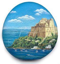 Sassi pinturas de Roberto Rizzo - Paisajes y varios
