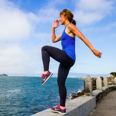 No-Equipment Outdoor Workouts | POPSUGAR Fitness