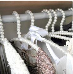 Pearl hangers <3