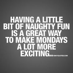 Having a little bit of fun is a great way to make Mondays a lot more exciting.