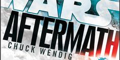 #REVIEW: Star Wars: Aftermath by Chuck Wendig