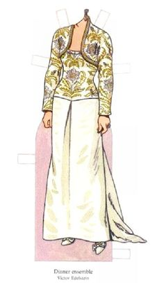 Diana Princess of Wales Charity Auction Dresses Royal Paper, Princess Diana Wedding, Paper Dolls Printable, Dress Up Dolls, Vintage Paper Dolls, Lady Diana, Barbie And Ken, Beautiful Dolls, Doll Clothes