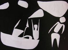 kunst met kinderen - paul klee