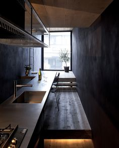 creativetopography:  living narrow |1.8m House in Tokyo, Japan by YUUA architects