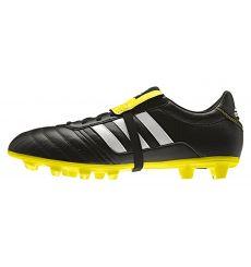 Botas De Futbol Adidas Amarillas Y Negras