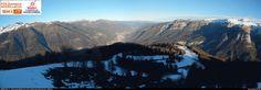 Panorama Webcam Monte Spolverino