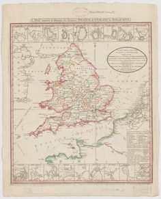 Harvard's digital map library (shown, map of the coast of England by John Luffman). http://hcl.harvard.edu/libraries/maps/digitalmaps/