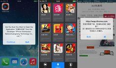 Lee Aparece otro malware en iOS, se llama YiSpecter y ya está solucionado