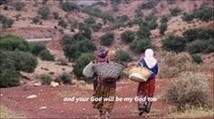 Wherever You Go..The Song of Ruth.