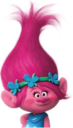 Trolls movie poppy                                                                                                                                                                                 More