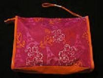"Lancome Eiffel Tower Cosmetic Bag by Lancome. $4.25. ~Brand New ~Lancome Eiffel Tower Cosmetic Bag ~Orange and Pink Colors ~Top Zipper Closure. ~~Dimensions:  7"" x 2"" x 7"". ~Brand New ~Lancome Eiffel Tower Cosmetic Bag ~Orange and Pink Colors ~Top Zipper Closure ~~Dimensions:  7"" x 2"" x 7"""