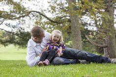 en fantastisk børnefotografering