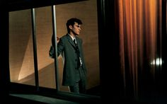 Prada Menswear Spr/Sum 1997 - Joaquin Phoenix by Glen Luchford