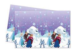 Frozen Snowflakes- pöytäliina