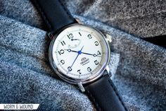 worn&wound | Orient Monarch Review - worn&wound