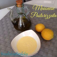 """Dal Blog """"Brontolo in Pentola"""" http://brontoloinpentola.wordpress.com/2014/03/10/maionese-pastorizzata-di-luca-montersino/ #BlogGz #Food #sauces"""