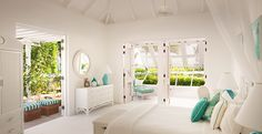 Bananaquit, Jumby Bay, Antigua, Caribbean http://www.estatevacationrentals.com/property/bananaquit Available for booking now. Contact us at 1-866-293-9061