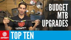 Top 10 Budget Mountain Bike Upgrades