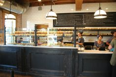 Magnolia Flour, the new bakery of Fixer Upper's Joanna Gaines is now open!!! Everything is delicious!!!!