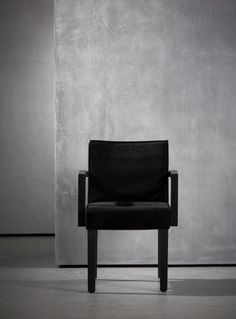 Chair by Piet Boon