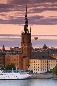 Amazing Snaps: The most populous city in Sweden, Stockholm | See more