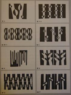 Scandinavian Pattern Inspiration