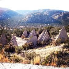 Image result for pictures of new mexico landforms