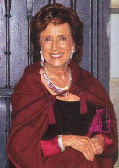 La duquesa de Fernan Nuñez