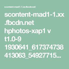 scontent-mad1-1.xx.fbcdn.net hphotos-xap1 v t1.0-9 1930641_617374738413063_5492771518692877390_n.jpg?oh=3551b85a028b44a7a3f4554a0be0e609&oe=5792A475