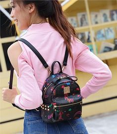 Like and Share if you want this  New Korean Casual Women Leather Backpacks Hot Sale High Quality Cute Cartoon Animals Pattern Backpacks For Teenage Girls Mochila     Tag a friend who would love this!     FREE Shipping Worldwide     Buy one here---> http://onlineshopping.fashiongarments.biz/products/new-korean-casual-women-leather-backpacks-hot-sale-high-quality-cute-cartoon-animals-pattern-backpacks-for-teenage-girls-mochila/