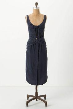 Lurdes Dress - Anthropologie.com
