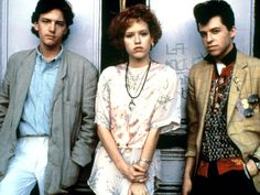 You can't hear the name John Hughes without conjuring images of scenes from his beloved teen comedies: a slice of middle-class, suburban 1980s Americana that birthed a mall full of teen stars, from Molly Ringwald, John Cusack, and Anthony Michael Hall to James Spader, Jon Cryer, and Matthew Broderick